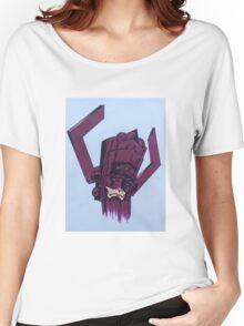 helmet of galactus Women's Relaxed Fit T-Shirt