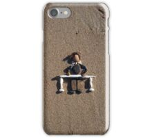 Dickie plays Keys! - Piano iPhone Case/Skin
