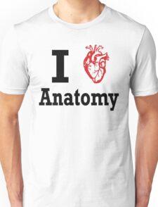 I heart Anatomy T-Shirt
