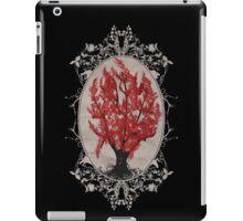 Weirwood Tree iPad Case/Skin