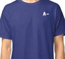 Star Trek Motif Classic T-Shirt