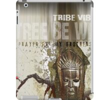 tree be we iPad Case/Skin