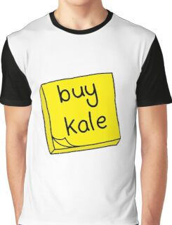 Buy Kale Graphic T-Shirt