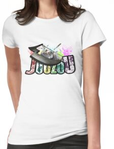 Tokyo Ghoul - Juuzou Womens Fitted T-Shirt