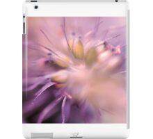 Colour Burst  iPad Case/Skin