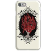Weirwood Tree iPhone Case/Skin