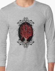 Weirwood Tree Long Sleeve T-Shirt