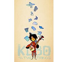 Kubo Photographic Print