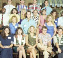 No.2 Class of 1989 Reunion, Carlisle County, Kentucky Sticker