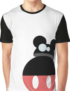 Mouse droid Graphic T-Shirt