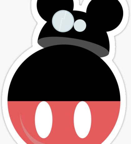 Mouse droid Sticker
