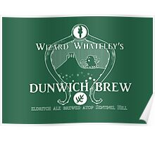Dunwich Brew Poster