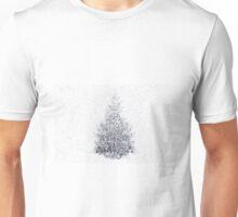 Snow Bound Unisex T-Shirt