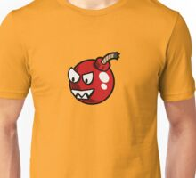 Cerry Bomb Unisex T-Shirt