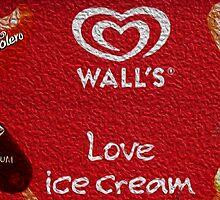 Ice Cream by Forfarlass