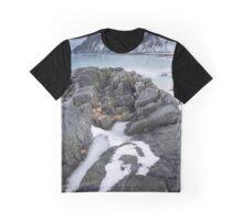 Flakstad Ice Graphic T-Shirt