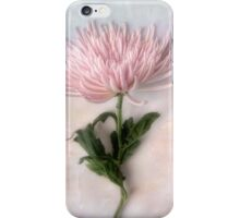 Pretty Pink Mum iPhone Case/Skin