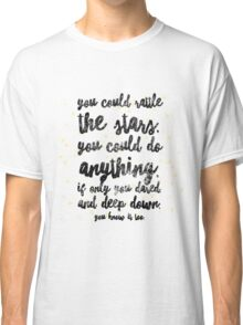 rattle the stars v2 Classic T-Shirt