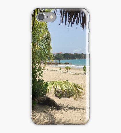 Jamaica Beach iPhone Case/Skin