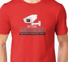 Expose The Tavistock Institute of Human Relations (CCTV) Unisex T-Shirt