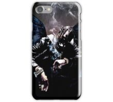 Birds in the trap sing mcknight iPhone Case/Skin