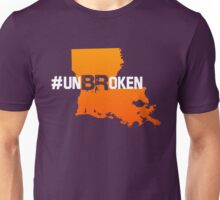 unbroken  louisiana flood of 2016 Unisex T-Shirt