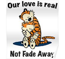 Not Fade Away! Poster