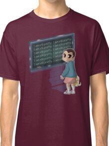 Strange Detention Classic T-Shirt
