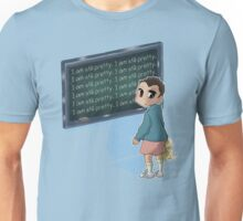 Strange Detention Unisex T-Shirt
