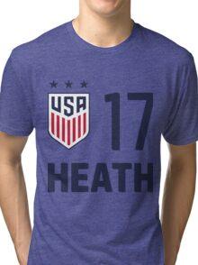 USWNT HEATH Tri-blend T-Shirt