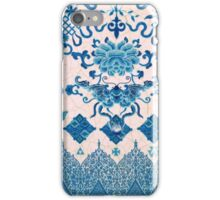 Oriental Antique Porcelain iPhone Case/Skin
