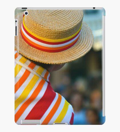 Bert (Soundsational) iPad Case/Skin