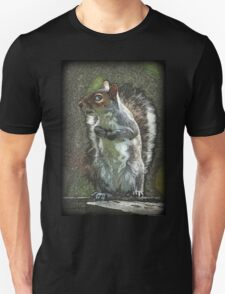 Squirrel Stance Unisex T-Shirt