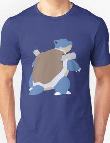 Kanto Starters - Blastoise T-Shirt