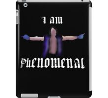 Phenomenal | AJ Styles iPad Case/Skin
