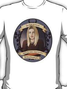 Tara - Buffy the Vampire Slayer T-Shirt