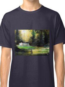 At Peace Classic T-Shirt