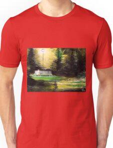 At Peace Unisex T-Shirt