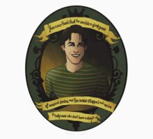 Xander - Buffy the Vampire Slayer One Piece - Long Sleeve