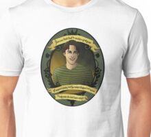 Xander - Buffy the Vampire Slayer Unisex T-Shirt