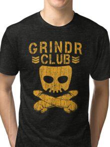 Grindr Club Tri-blend T-Shirt