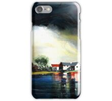 Transience iPhone Case/Skin