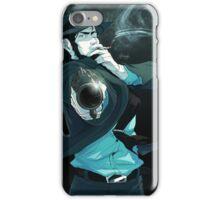 LT3 - Smoking Gun iPhone Case/Skin