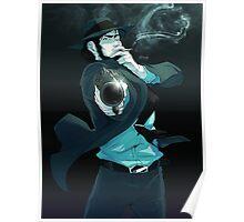 LT3 - Smoking Gun Poster