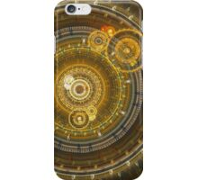 Steampunk dream iPhone Case/Skin