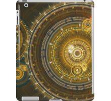 Steampunk dream iPad Case/Skin