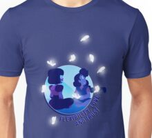 Garnet and Stevonnie in mindful education  Unisex T-Shirt