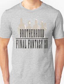 Final Fantasy XV - Brotherhood Unisex T-Shirt