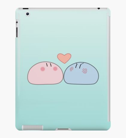 Dango Love iPad Case/Skin