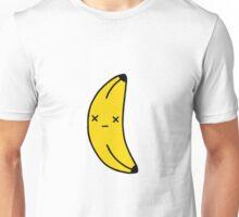 A dead banana Unisex T-Shirt